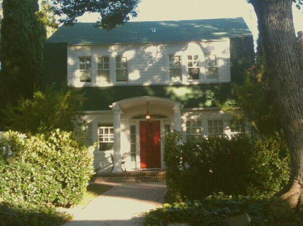 House where Nightmare On Elm Street movie was filmed