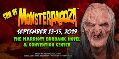 Monsterpalooza Show Burbank 2019