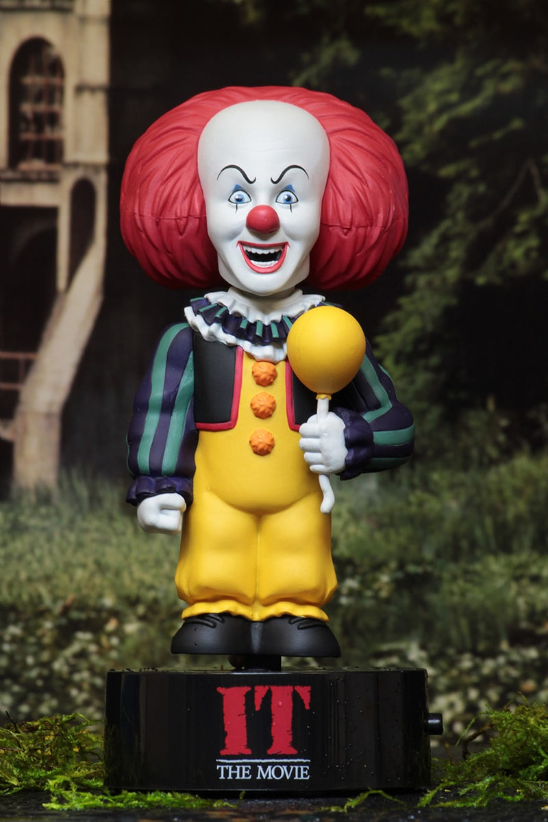 IT 1990 - Pennywise NECA Body Knocker-NECA-1-45464-Classic Horror Shop