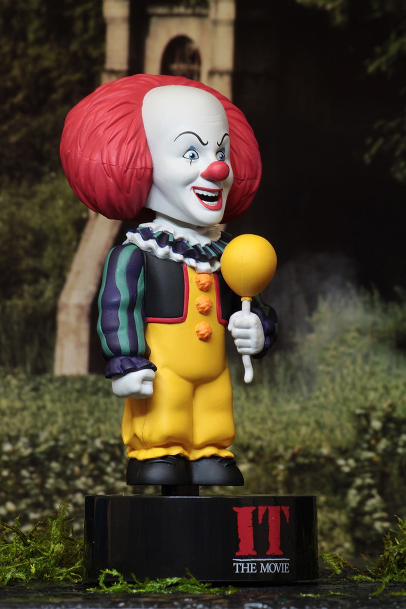 IT 1990 - Pennywise NECA Body Knocker-NECA-3-45464-Classic Horror Shop
