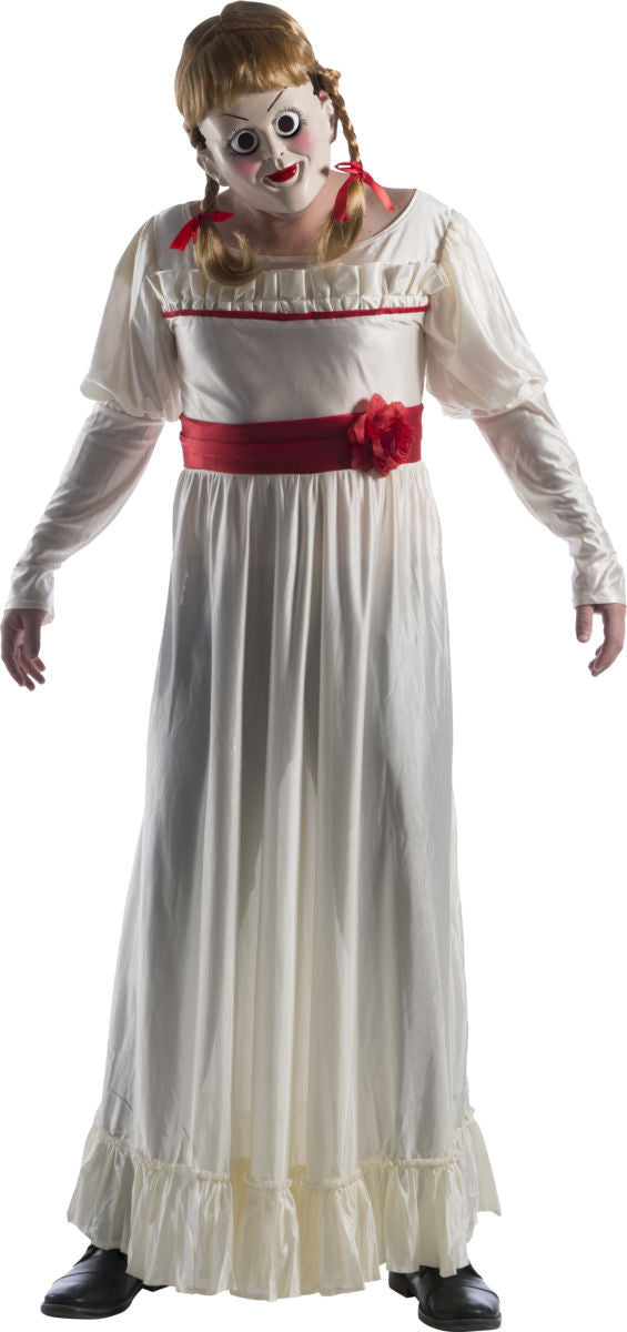 ANNABELLE CREATION - Deluxe Annabelle Costume-Costume-1-Classic Horror Shop