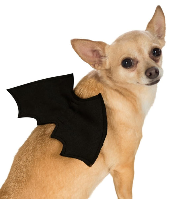 Bat Wings Pet Costume-Pet Costume-1-Classic Horror Shop