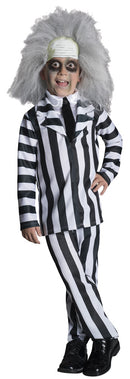 BEETLEJUICE - Child's Costume Large-Costume-1-RU-610725-Classic Horror Shop