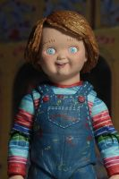 "CHILD'S PLAY - Chucky 7"" Scale Action Figure-NECA-4-42112-Classic Horror Shop"