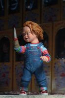 "CHILD'S PLAY - Chucky 7"" Scale Action Figure-NECA-5-42112-Classic Horror Shop"