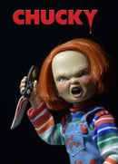 "CHILD'S PLAY -Chucky 8"" Scale Clothed Action Figure-NECA-2-14965-Classic Horror Shop"