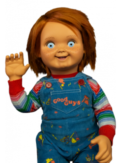 CHILD'S PLAY - Good Guys Doll-Prop-3-GZUS102-Classic Horror Shop