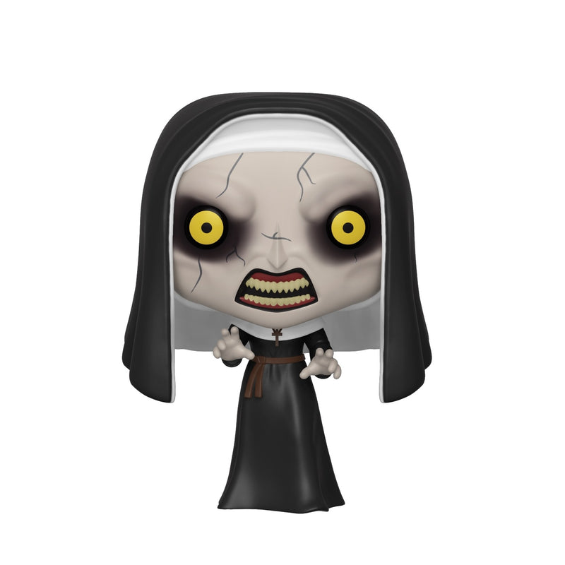 THE NUN - Demonic Nun Pop! Vinyl Funko-Funko-41139-Classic Horror Shop