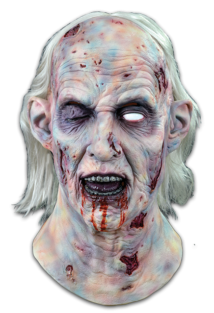 EVIL DEAD 2 - Henrietta Latex Mask-Mask-1-MA-1034-Classic Horror Shop