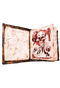 EVIL DEAD 2 - Book of the Dead Necronomicon Prop with Printed Pages-Prop-2-RLSC102-Classic Horror Shop