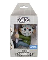 "FRIDAY THE 13TH - Jason NECA 3.5"" Scalers-NECA-2-14725-Classic Horror Shop"