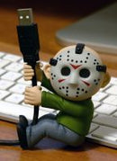 "FRIDAY THE 13TH - Jason NECA 3.5"" Scalers-NECA-3-14725-Classic Horror Shop"