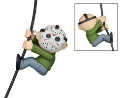 "FRIDAY THE 13TH - Jason NECA 3.5"" Scalers-NECA-1-14725-Classic Horror Shop"