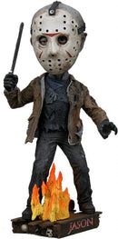 FRIDAY THE 13TH - Jason NECA Head Knocker-NECA-3-39771-Classic Horror Shop