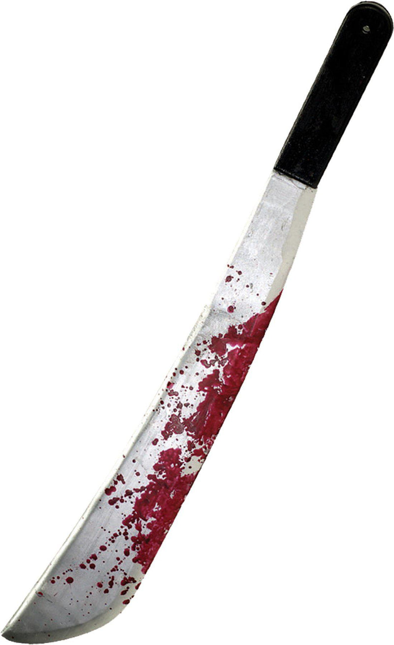FRIDAY THE 13TH - Jason Black Machete-Prop-1-RU-1170-Classic Horror Shop