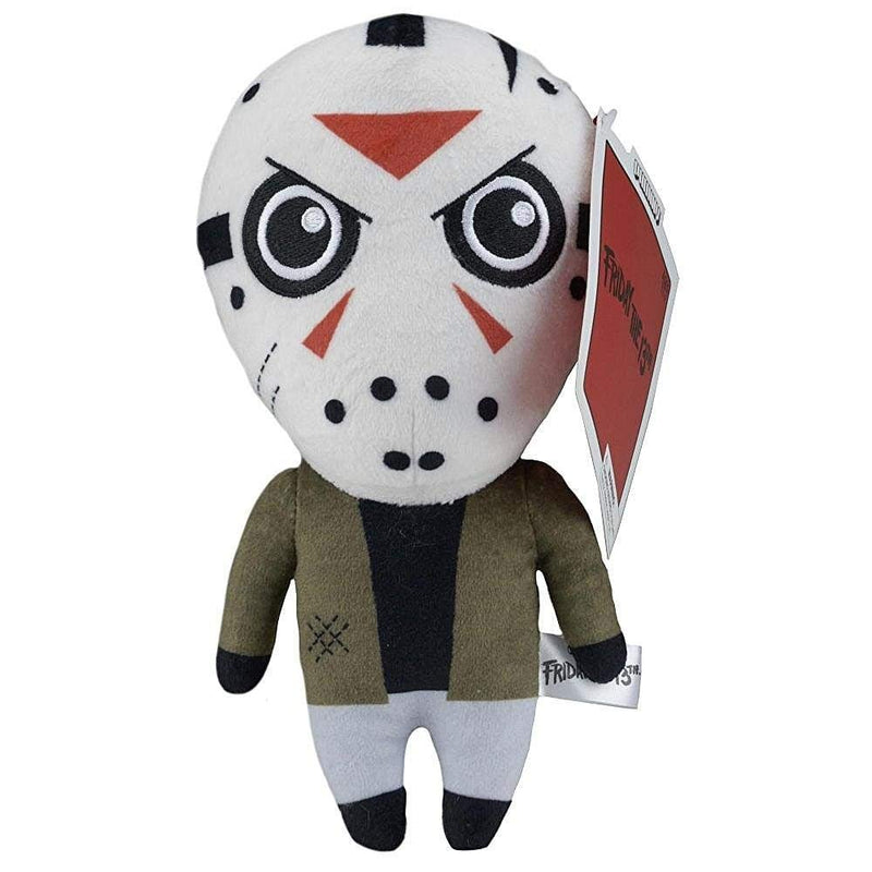 FRIDAY THE 13TH - Jason Phunny Plush-NECA-1-KR14418-Classic Horror Shop