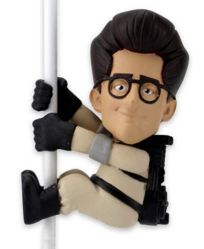 "GHOSTBUSTERS - NECA 2"" Scalers Characters - Egon Spengler-Scalers-1-14782-Classic Horror Shop"