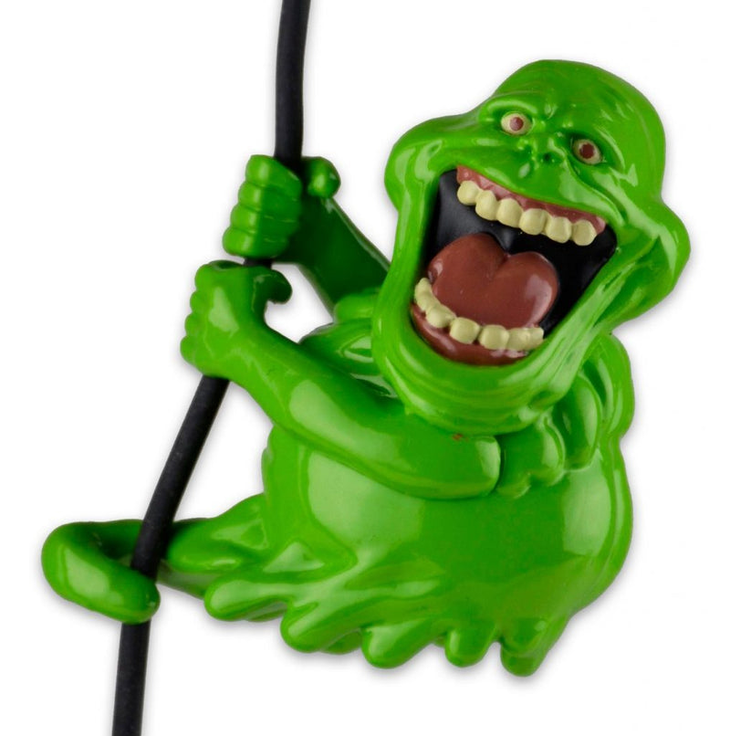 "GHOSTBUSTERS - NECA 2"" Scalers Characters - Slimer-Scalers-1-14782-Classic Horror Shop"