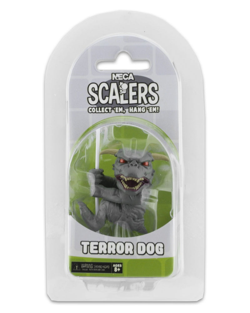 "GHOSTBUSTERS - NECA 2"" Scalers Characters - Terror Dog-Scalers-2-14782-Classic Horror Shop"