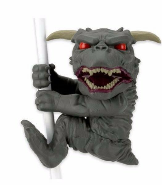 "GHOSTBUSTERS - NECA 2"" Scalers Characters - Terror Dog-Scalers-1-14782-Classic Horror Shop"