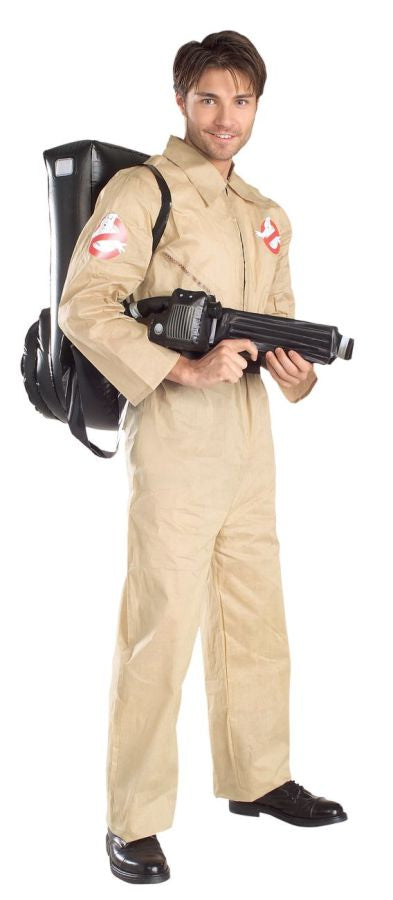 GHOSTBUSTERS - Adult Costume-Costume-1-Classic Horror Shop