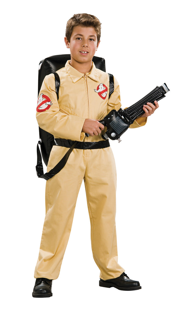 GHOSTBUSTERS - Child's Pants Costume-Costume-1-Classic Horror Shop