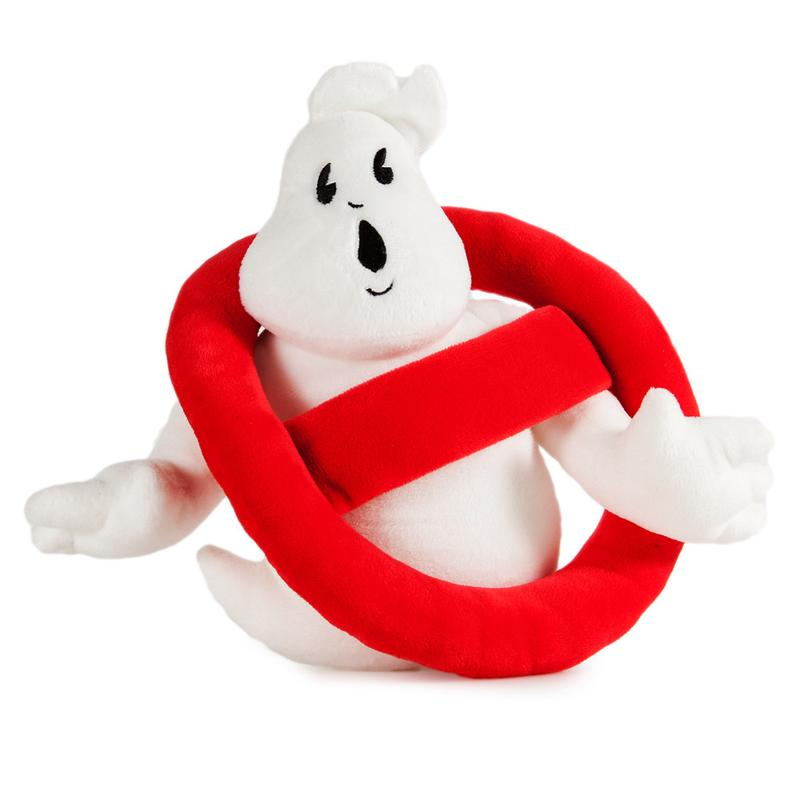 GHOSTBUSTERS - Logo Phunny Plush-Phunny-1-KR14377-Classic Horror Shop