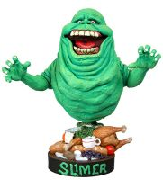 GHOSTBUSTERS - Slimer NECA Head Knocker-Head Knocker-1-31950-Classic Horror Shop