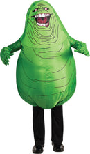 GHOSTBUSTERS - Adult Slimer Inflatable Costume-Costume-1-RU-880487-Classic Horror Shop