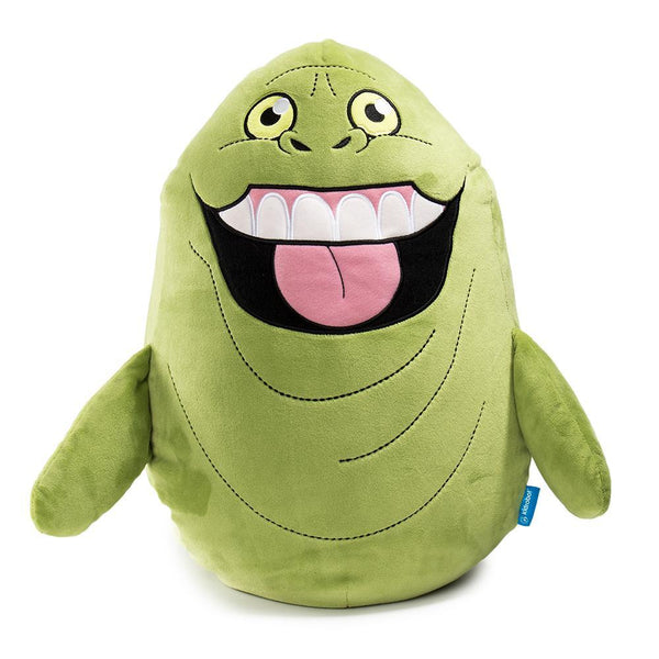 GHOSTBUSTERS - Slimer HugMe Vibrating Plush-HugMe-1-KR15181-Classic Horror Shop