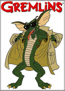 GREMLINS - Flasher Magnet-Magnet-1-20905GR-Classic Horror Shop