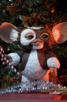 "GREMLINS - NECA 7"" Scale Action Figure - Ultimate Gizmo-NECA-3-30752-Classic Horror Shop"