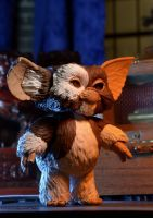 "GREMLINS - NECA 7"" Scale Action Figure - Ultimate Gizmo-NECA-5-30752-Classic Horror Shop"