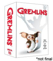 "GREMLINS - NECA 7"" Scale Action Figure - Ultimate Gizmo-NECA-2-30752-Classic Horror Shop"