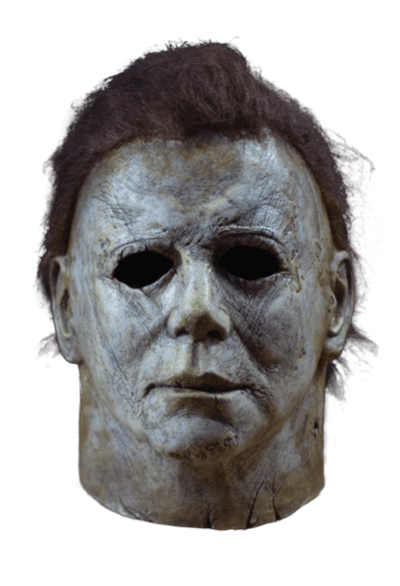 Halloween 2018 Michael Myers Mask Classic Horror Shop