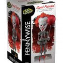 IT 2017 - Pennywise NECA Head Knocker-NECA-2-45463-Classic Horror Shop