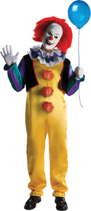 IT 1990 - Adult Costume-Costume-1-Classic Horror Shop