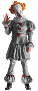 IT 2017 - Adult Costume-Costume-1-RU-820947-Classic Horror Shop