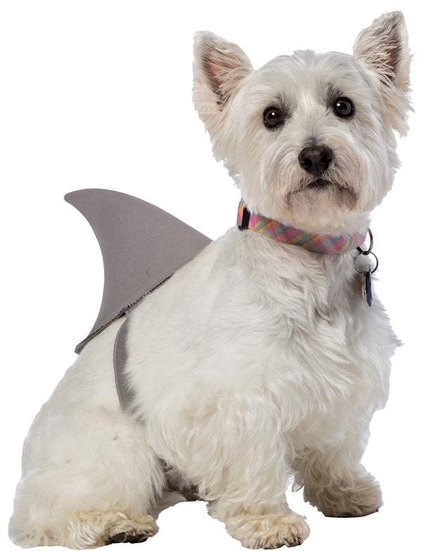 Pet Shark Fin-Pet Costume-1-Classic Horror Shop