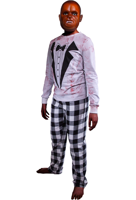 Jordan Peele's US - Jason Child Costume-Costume-TTUS140-Classic Horror Shop