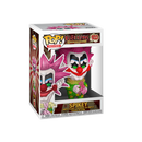 This is a Killer Klowns From Outer Space Pop Funko vinyl box number 933 of Spikey.