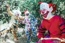 KILLER KLOWNS FROM OUTER SPACE - Shorty Mask-Mask-7-TDMGM101-Classic Horror Shop