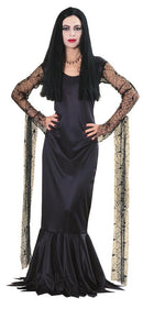 THE ADDAMS FAMILY - Morticia Adult Costume-Costume-1-Classic Horror Shop