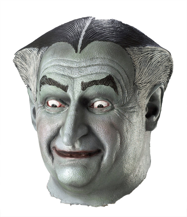 THE MUNSTERS - Grandpa Mask-Mask-1-RU-4210-Classic Horror Shop