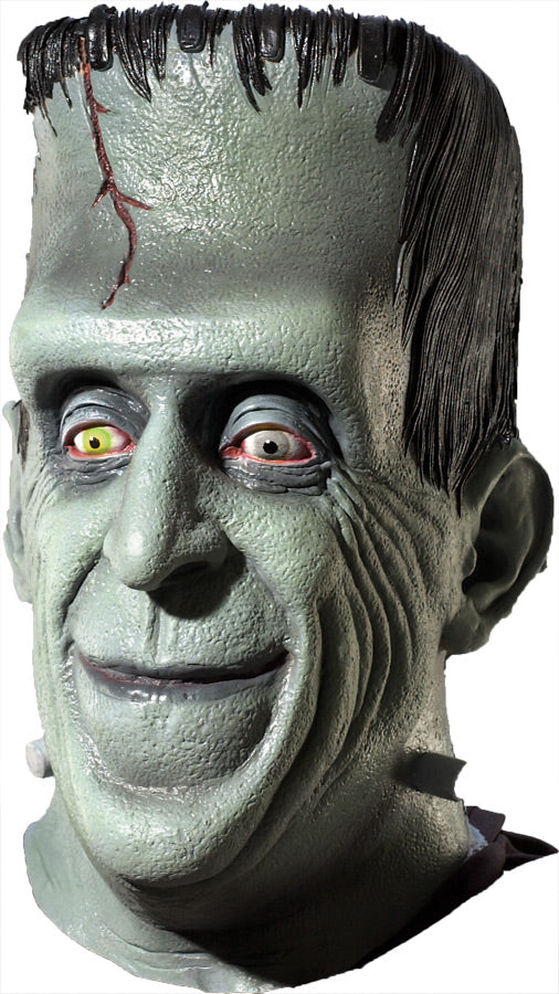 THE MUNSTERS - Herman Mask-Mask-1-RU-4211-Classic Horror Shop