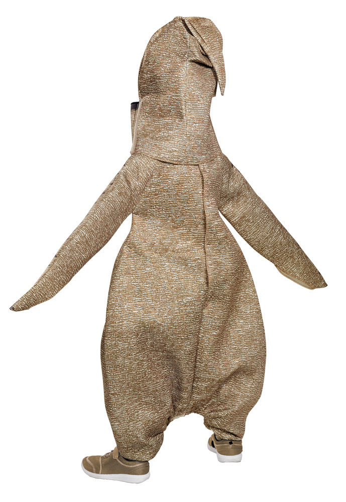 NIGHTMARE BEFORE CHRISTMAS - Child's Oogie Boogie Costume 4-6-Costume-3-DG-79574L-Classic Horror Shop