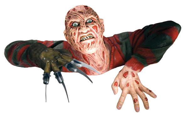 A NIGHTMARE ON ELM ST - Freddy Krueger Grave Walker-Decor-1-RU-68366-Classic Horror Shop