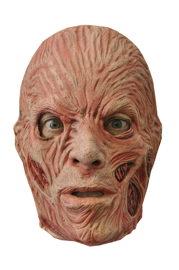 A NIGHTMARE ON ELM ST - Freddy Krueger Mask-Mask-1-RU-68310-Classic Horror Shop