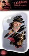 A NIGHTMARE ON ELM ST - Freddy Krueger Misty Wall Decor-Decor-1-RU-7312-Classic Horror Shop