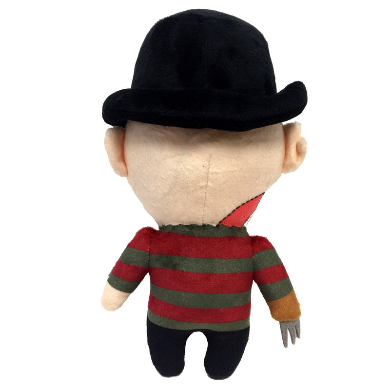 A NIGHTMARE ON ELM ST - Freddy Krueger Phunny Plush-NECA-2-KR14419-Classic Horror Shop